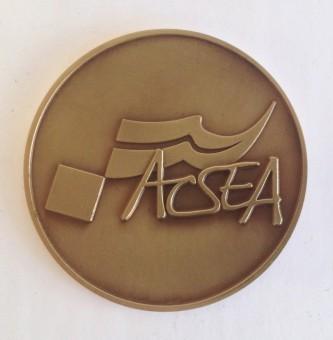 Médaille MEDFR066 ACSEA