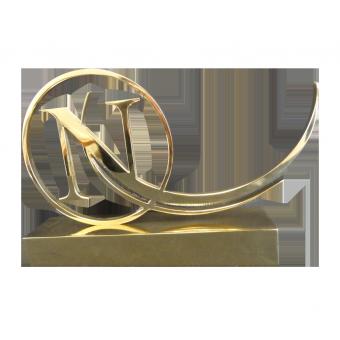 Trophée ARLOR NATURAL (ref 857)