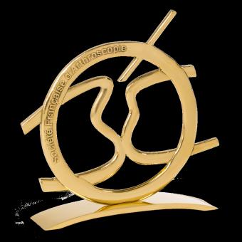 Trophée ARTHROSCOPIE (ref 875)