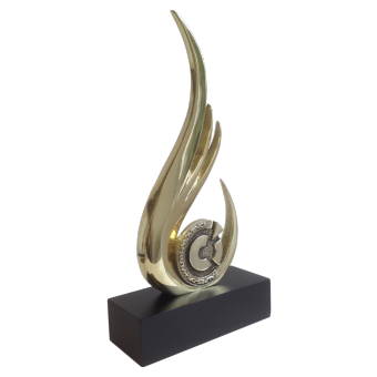 Trophée CCI ALPES HAUTE PROVENCE (ref 957)