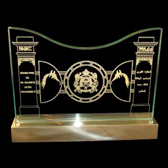 Trophée CHAVAL MAROC