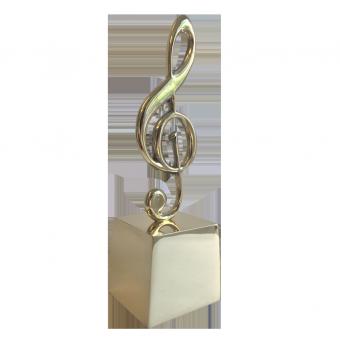 Trophée CLE DE SOL (ref 770)