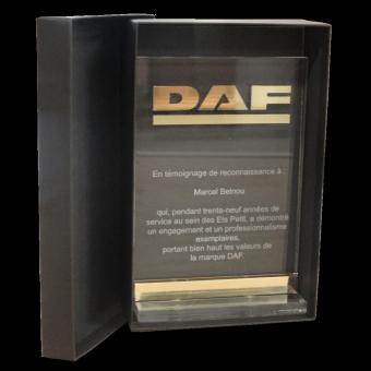 Trophée DAF