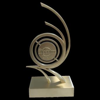 Trophée FIPCOM AFP (ref 912)