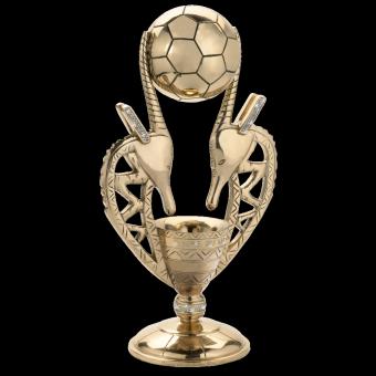 Trophée FOOT MALI (ref 631)