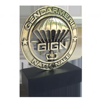 Trophée GIGN (ref 918)