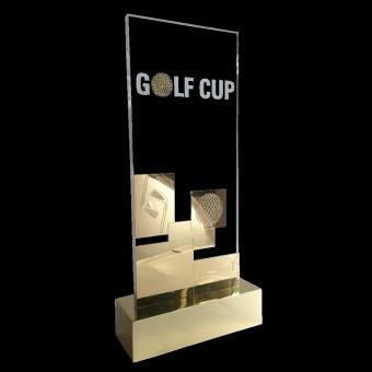 Trophée GOLF CUP (ref 9048)