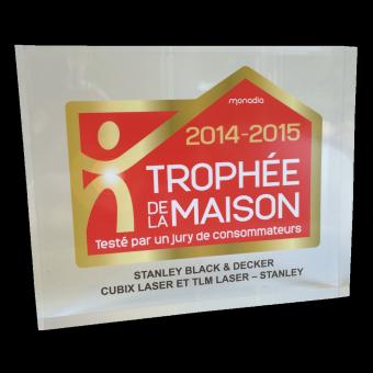 Trophée MONADIA