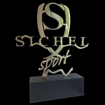 Trophée SICHEL (ref 925)