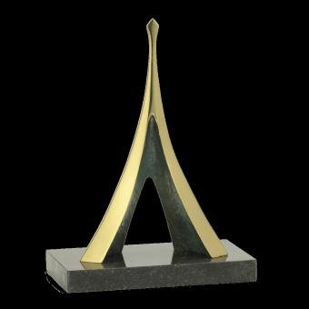 Trophée TOUR EIFFEL (ref 399)