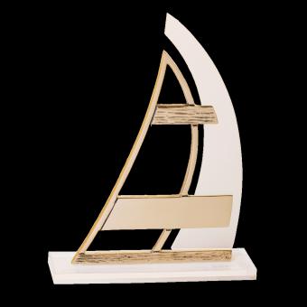 Trophée VOILE (ref 704)