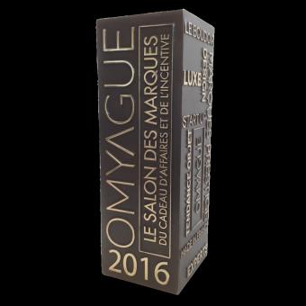 Trophée Omyague 2 (ref 0976)