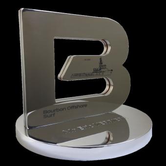 Trophée BOURBON