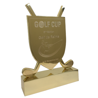 Trophée GOLF 2021