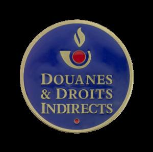 Médailles DOUANES ET DROITS INDIRECTS